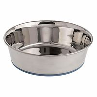 Durapet Stainless Steel Bowls